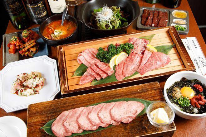 神戸焼肉かんてき 三軒茶屋ハナレ店
