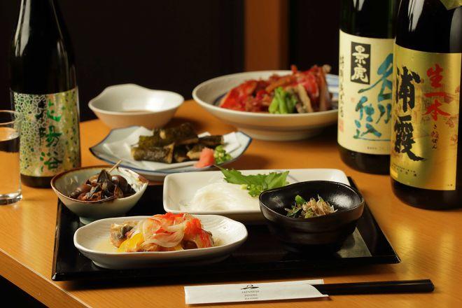 JAPANESE&DINING 「一」 はじめ