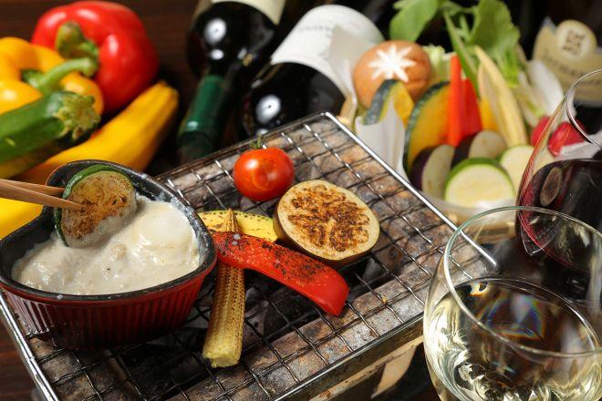 神戸豚と産直野菜バル CACHETTE