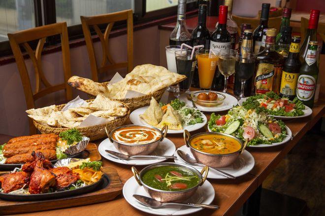 インド料理 ムナ