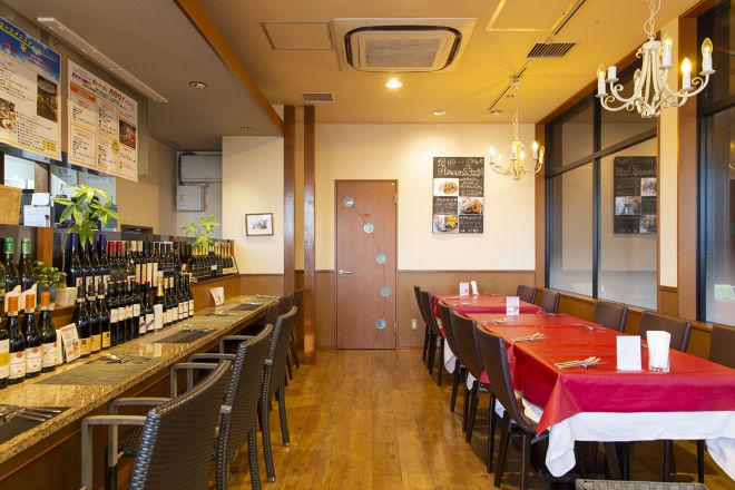 Patisserie&Restaurant Amour_1