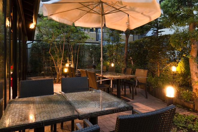 Patisserie&Restaurant Amour_3