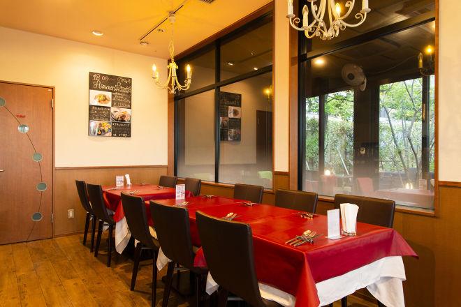 Patisserie&Restaurant Amour_7