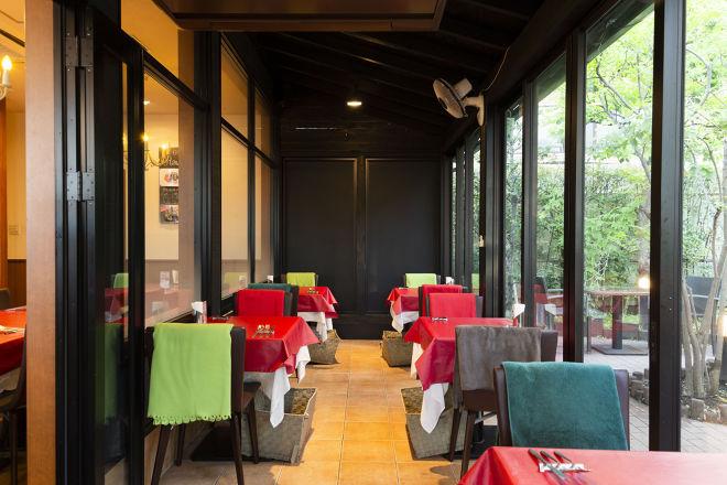 Patisserie&Restaurant Amour_8