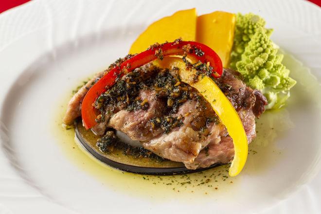 Patisserie&Restaurant Amour_16
