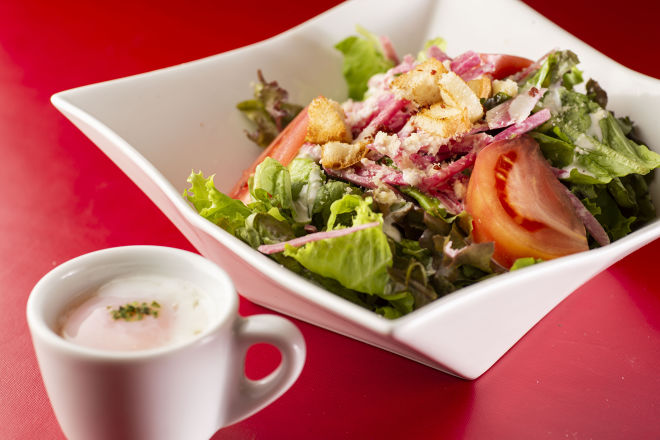 Patisserie&Restaurant Amour_19