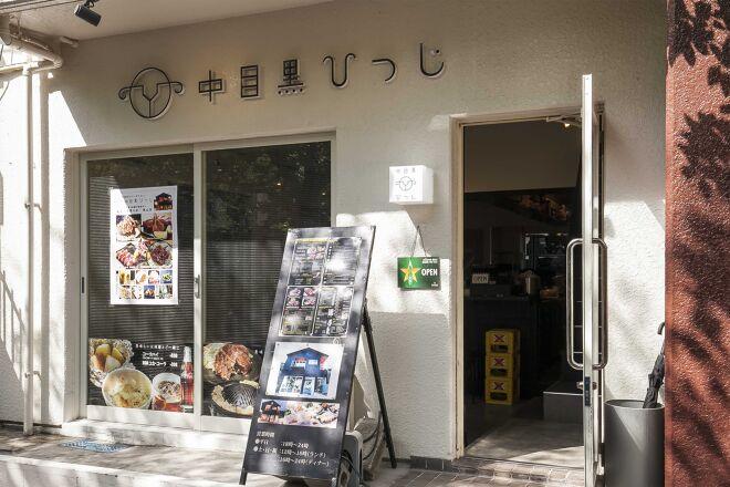中目黒 ひつじ 目黒川店_25