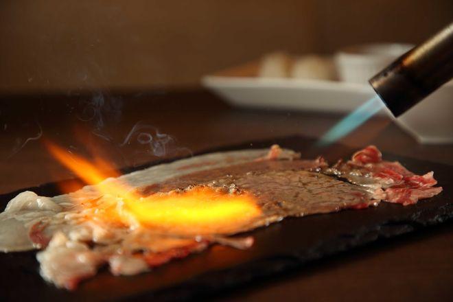 肉と魚の日本酒バル カツオ 立川店