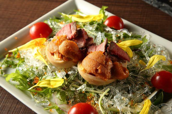 肉と魚の日本酒バル カツオ 立川店_15
