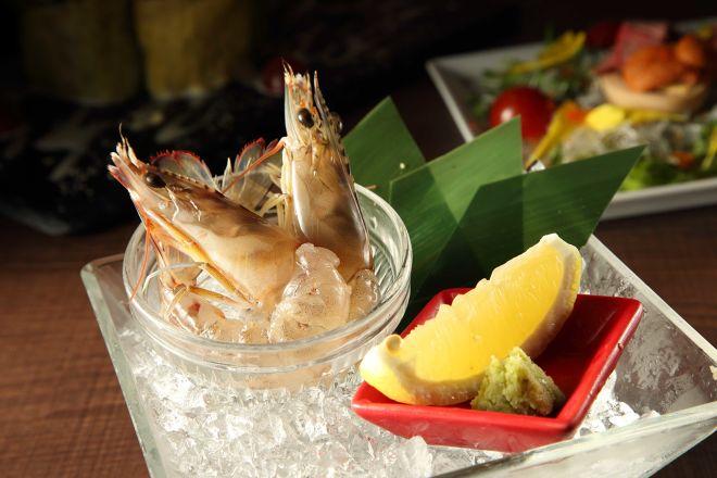 肉と魚の日本酒バル カツオ 立川店_17