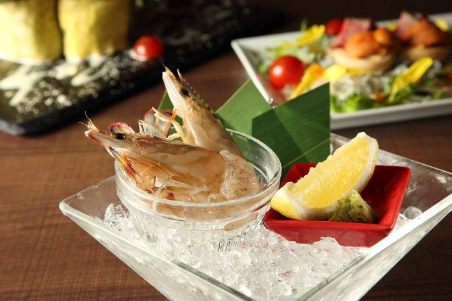 肉と魚の日本酒バル カツオ 立川店_22