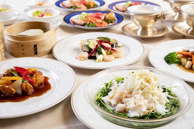 中国料理 白鳳