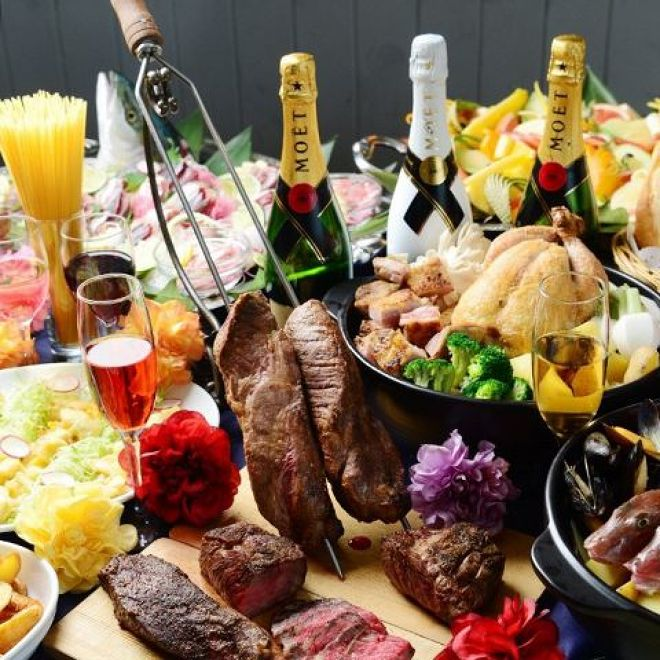 Rilly Banquet