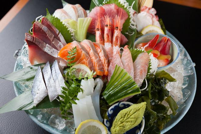 酒と魚とオトコマエ食堂次郎 西院店