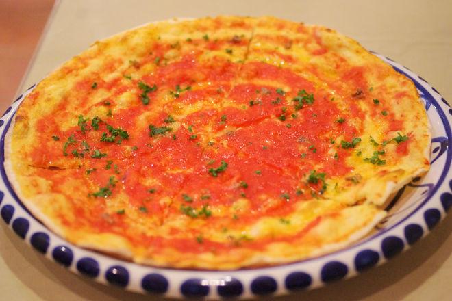 Pizzeria Gelateria Zio