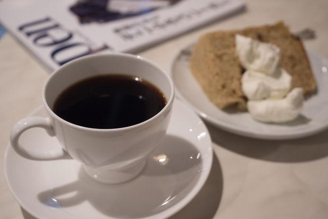 CAFE TAW