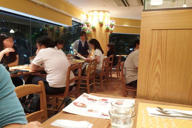 L'Occitane Cafe 池袋店_1
