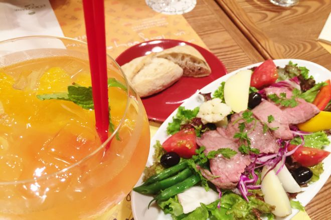 L'Occitane Cafe 池袋店_2