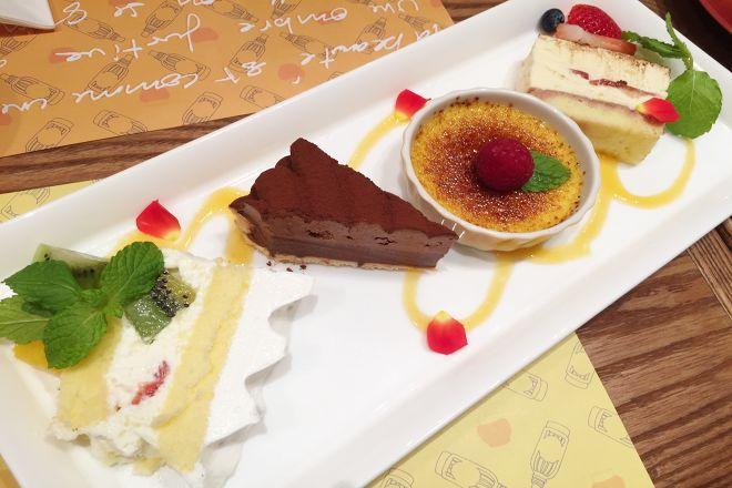 L'Occitane Cafe 池袋店_3