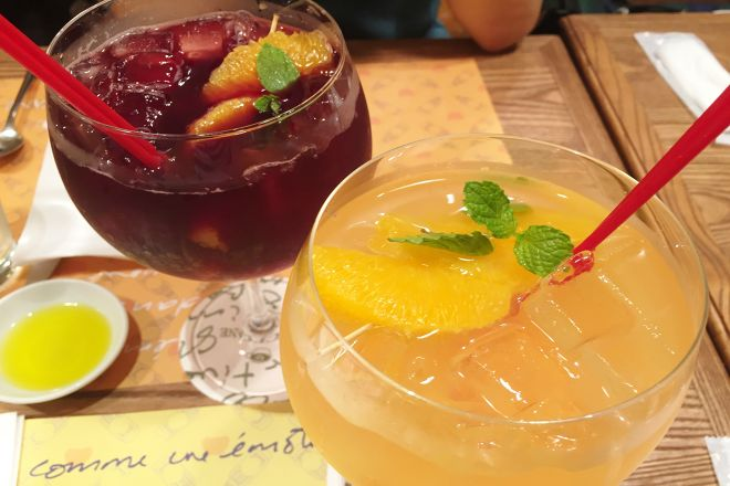 L'Occitane Cafe 池袋店_7