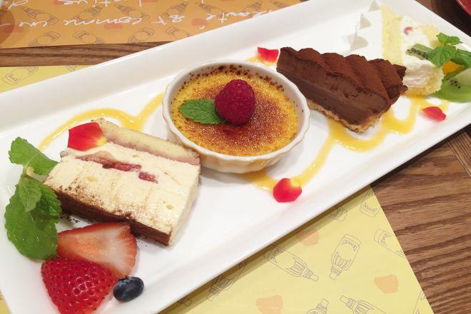 L'Occitane Cafe 池袋店_10