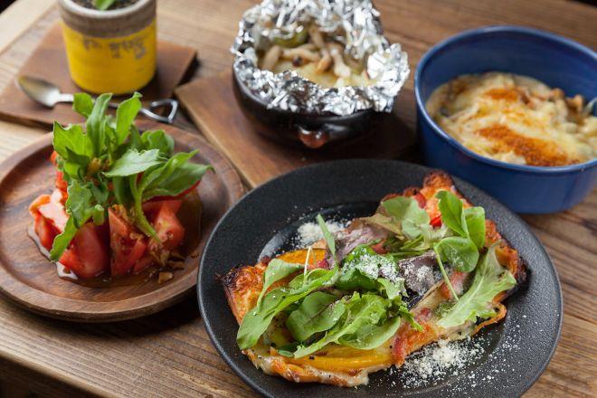 野菜と…ビストロ Baarm