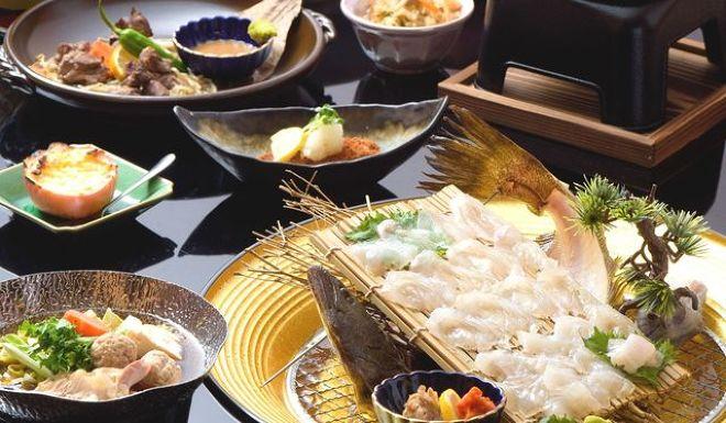 和食料理九州めぐり 平戸や