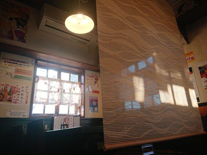 食道楽 戸田店_2
