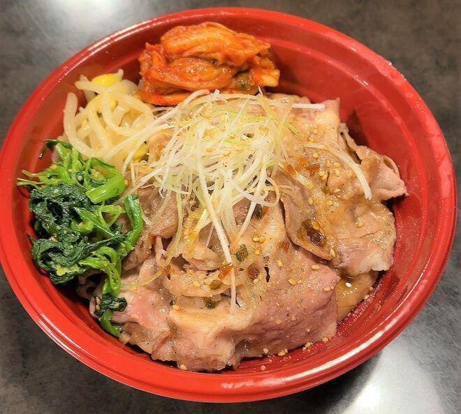 食道楽 戸田店_23