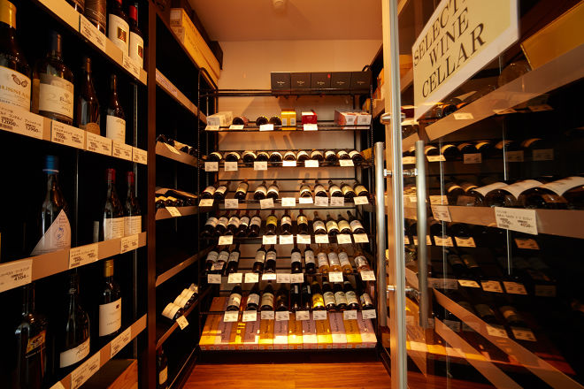 wine厨房 tamaya 根津店_5