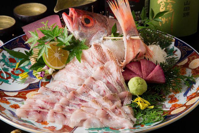 博多 魚蔵