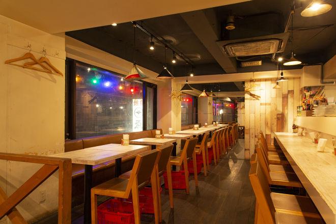 恵比寿 ガパオ食堂_1