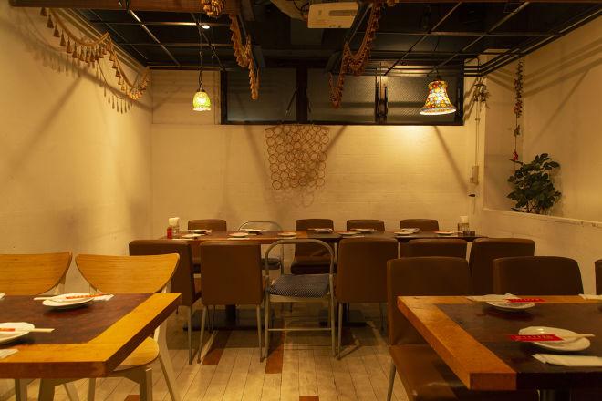 恵比寿 ガパオ食堂_2