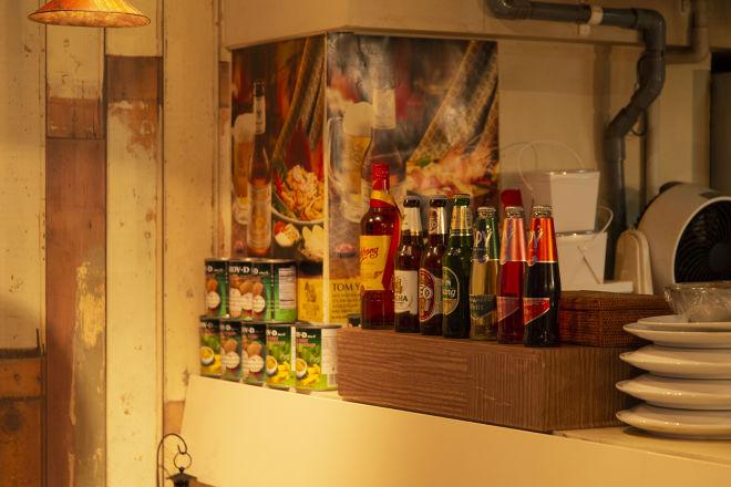 恵比寿 ガパオ食堂_3