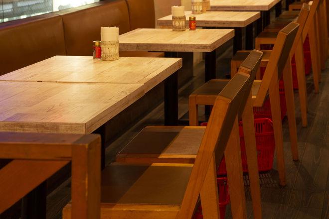 恵比寿 ガパオ食堂_22