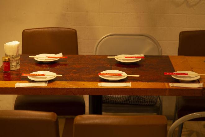 恵比寿 ガパオ食堂_28