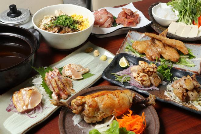 鶏バル 陽(haru)