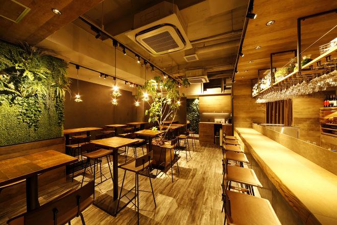 Sapporo Sweets Garden Mero's Bar_1