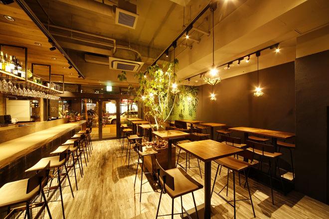 Sapporo Sweets Garden Mero's Bar_2