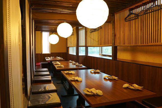 和食と完全個室 すずの邸 新横浜店_1