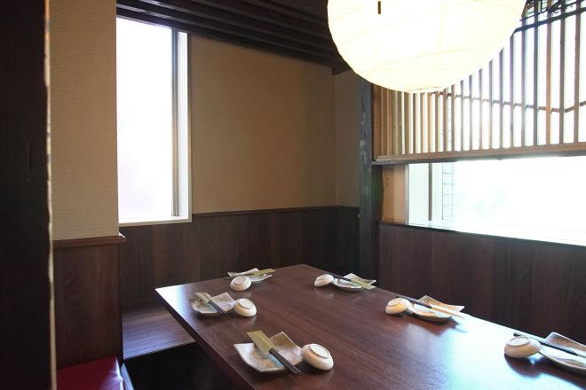 和食と完全個室 すずの邸 新横浜店_4