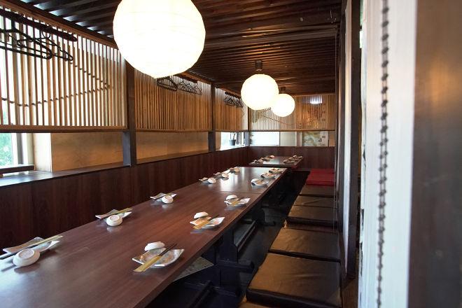 和食と完全個室 すずの邸 新横浜店_5