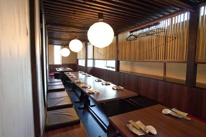 和食と完全個室 すずの邸 新横浜店_6