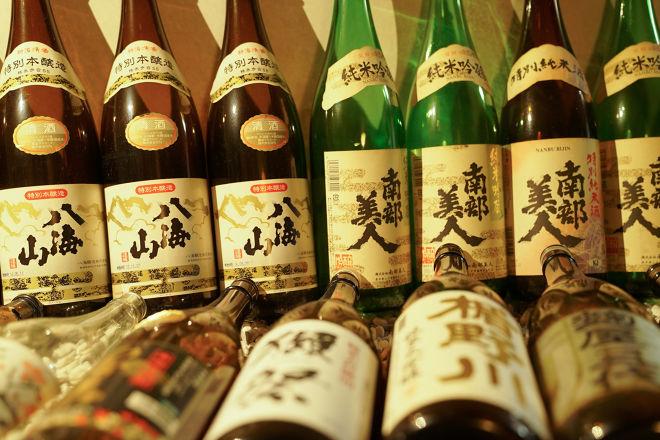 和食と完全個室 すずの邸 新横浜店_11