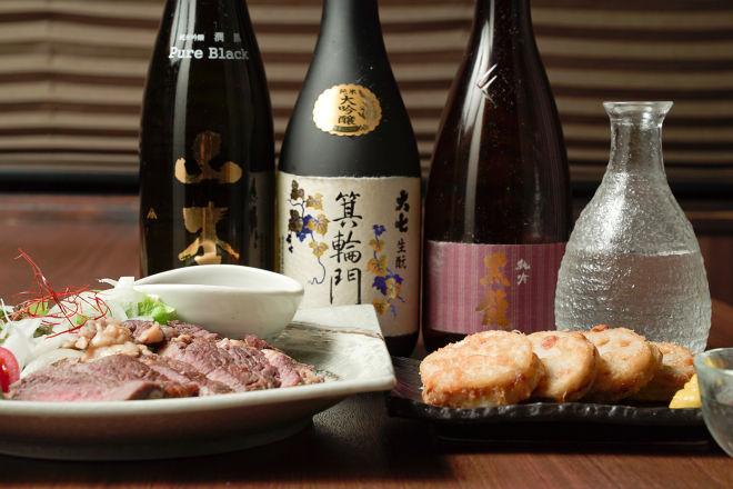 和食と完全個室 すずの邸 新横浜店_24