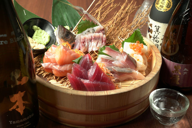 和食と完全個室 すずの邸 新横浜店_25