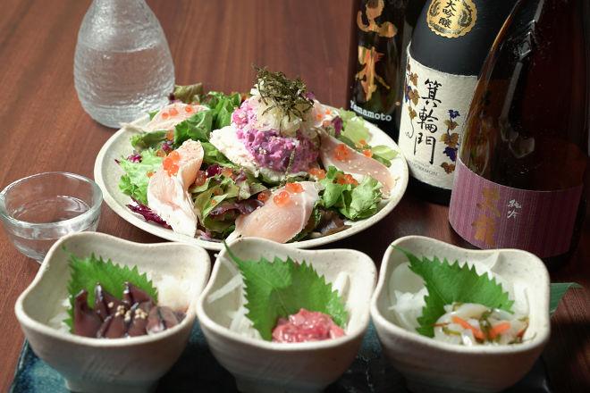 和食と完全個室 すずの邸 新横浜店_26