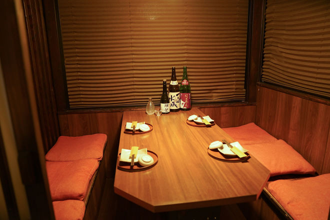 和食と完全個室 すずの邸 新横浜店_31