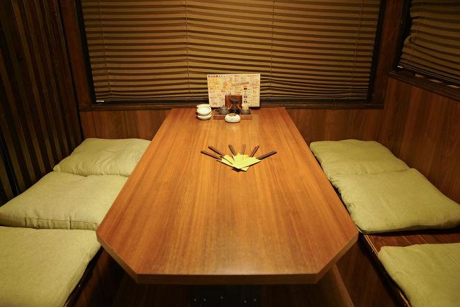 和食と完全個室 すずの邸 新横浜店_32