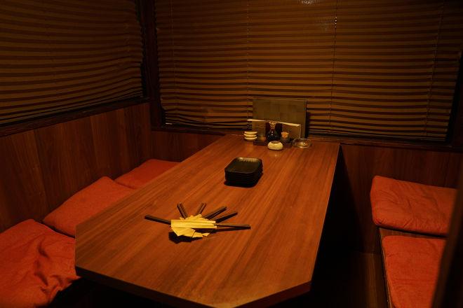 和食と完全個室 すずの邸 新横浜店_33